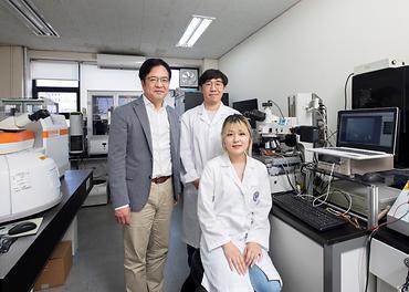 신소재공학과 조용수 교수 연구팀, 무기 할라이드 화합물 기반의 고효율 플렉시블 압전에너지 하베스터 구현